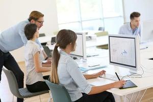 Comunicación Salesforce
