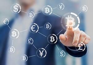 blockchain finanzas