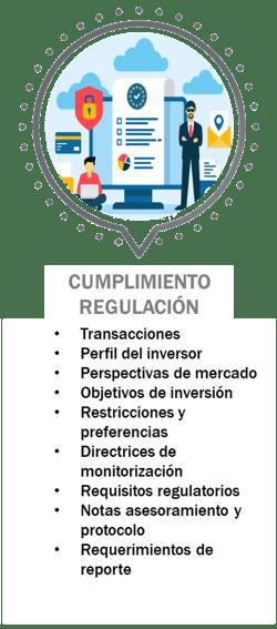 cumplimiento Regulacion