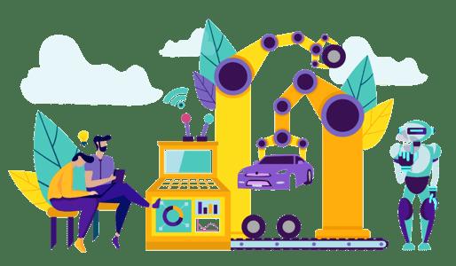 RPA Robotizacion