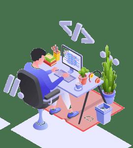 plataforma de desarrollo