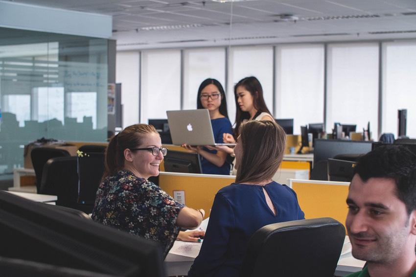 Qué preocupa de la TI a las PYMES españolas (2019)
