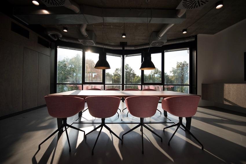 ¿Tienes problemas con las salas de reunión