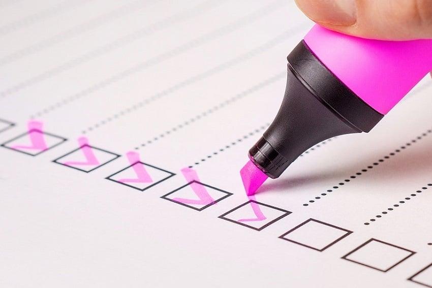 Cómo organizar tareas sin morir en el intento