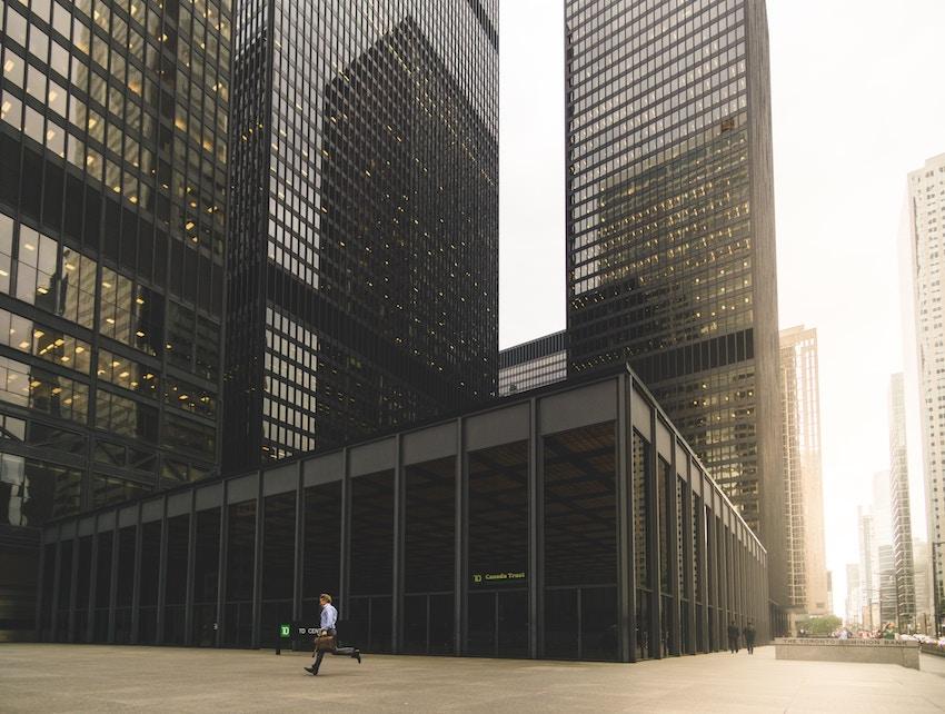 El Blockchain y la Descentralización Bancaria