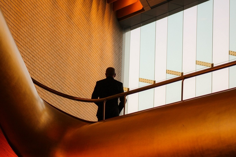 El CEO debe implicarse en la transformación digital del negocio