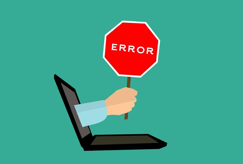 Errores más frecuentes a la hora de formarse en ITIL4