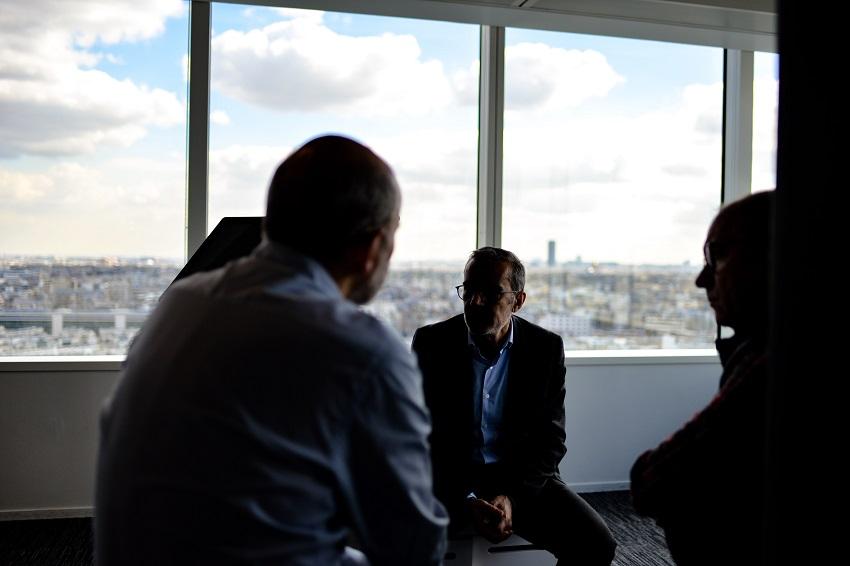 Gestionar con eficiencia requiere de un Gestor de Comités