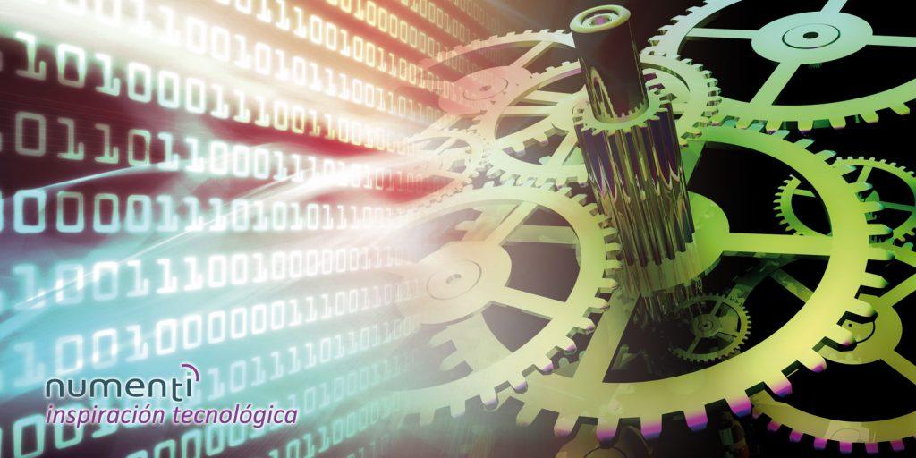 SAP HANA y el IoT