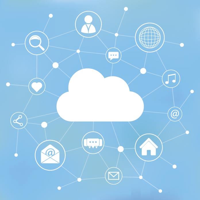 8 beneficios de la tecnología en la nube para las empresas