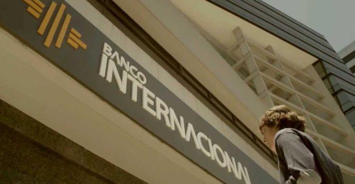 Un año en Quito y Guayaquil con Banco Internacional
