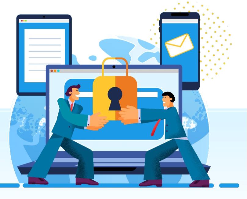 La importancia de una auditoría de ciberseguridad en las empresas