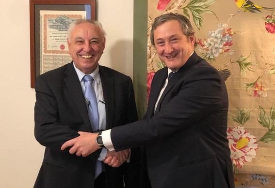 El Grupo Cibernos cierra con éxito la adquisición de una participación mayoritaria en Conasa, líder en soluciones tecnológicas en Navarra, reforzando su oferta e implantación geográfica.