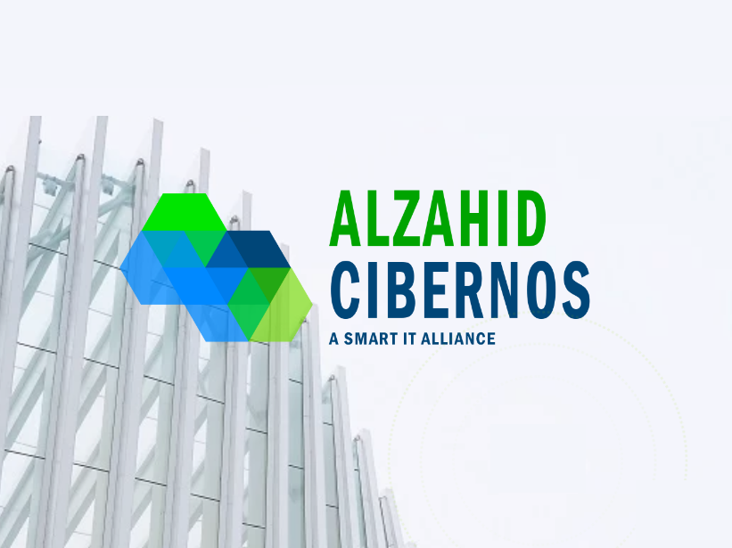 Visita del Grupo Alzahid